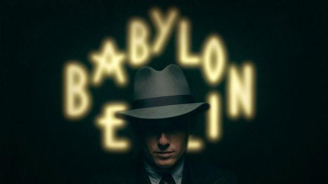 Series favoritas 2018: Babylon Berlin
