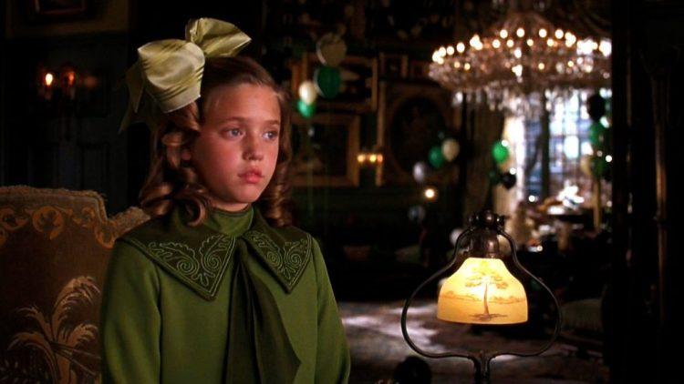 Series y películas de Navidad: La princesita