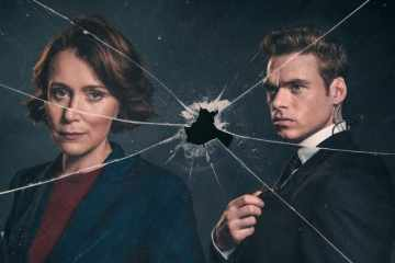 bodyguard - Series | Mis favoritas de 2018