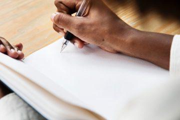 rawpixel 651363 unsplash - Como escribir un libro #3 | Planificación #2 | Programas para ayudarte con tu novela