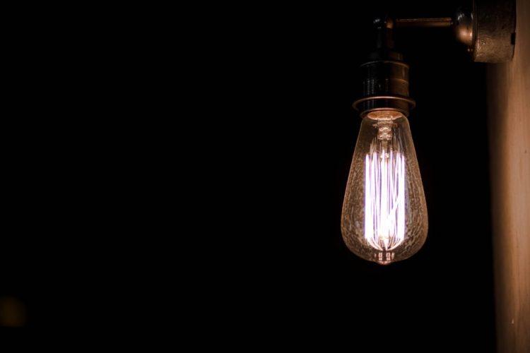 Inventos victorianos: La bombilla