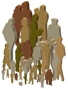 الأنثروبولوجيا في المجتمع الحديث