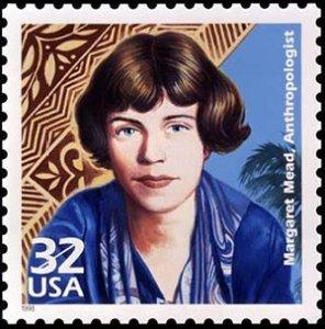 مارغريت ميد  Margaret Mead