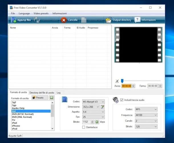 Программы для извлечения аудио из видео