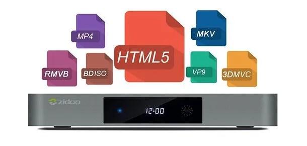 Beste TV-Box