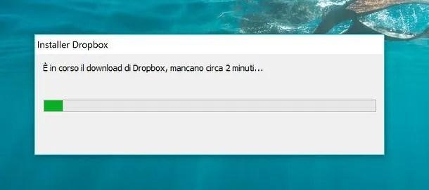 Come archiviare file online