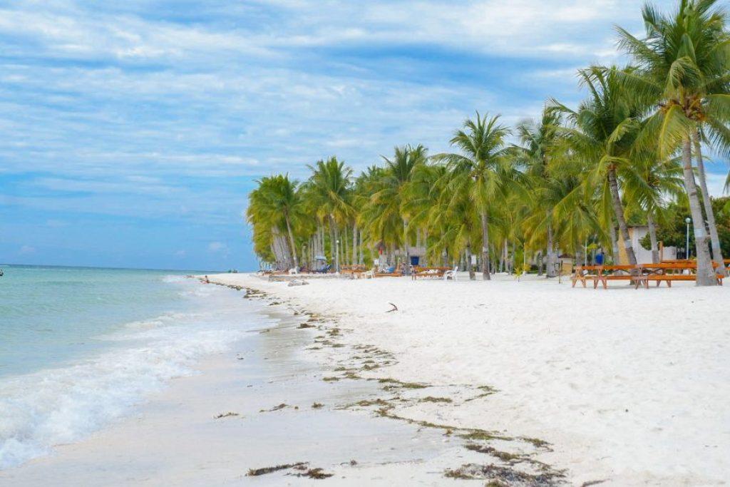 "ALT=""dumaluan beach resort bohol island"""