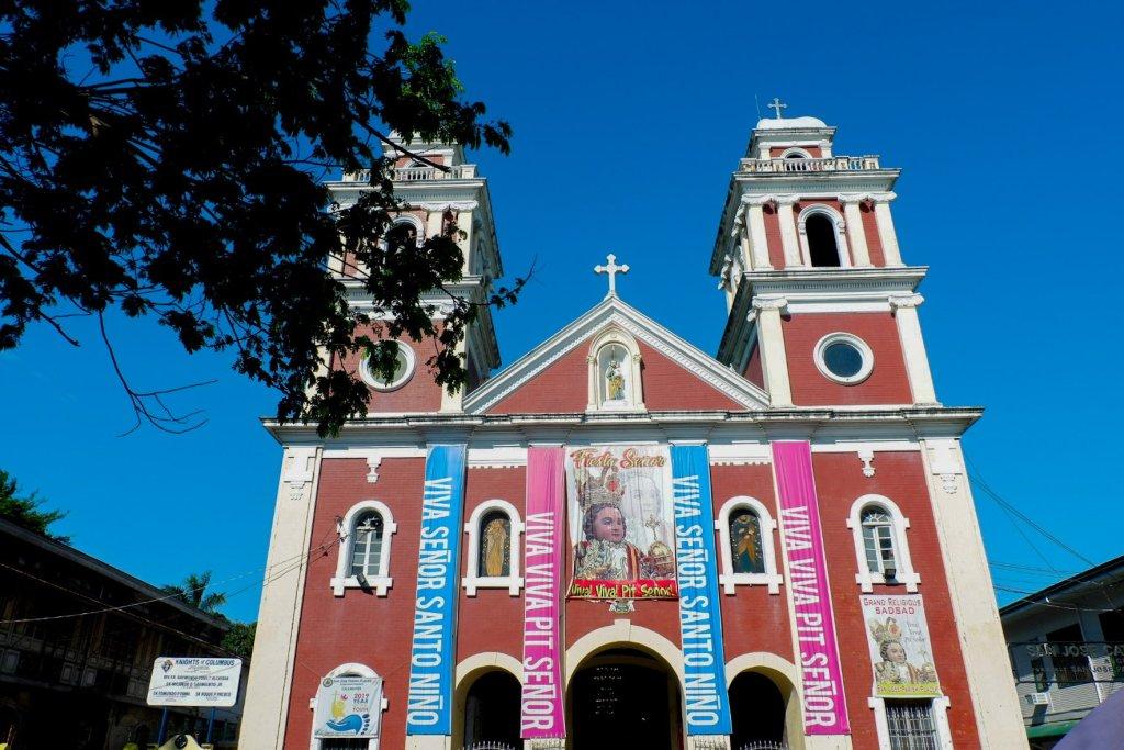 """ALT=""""pilgrimage site in iloilo city old churches"""""""