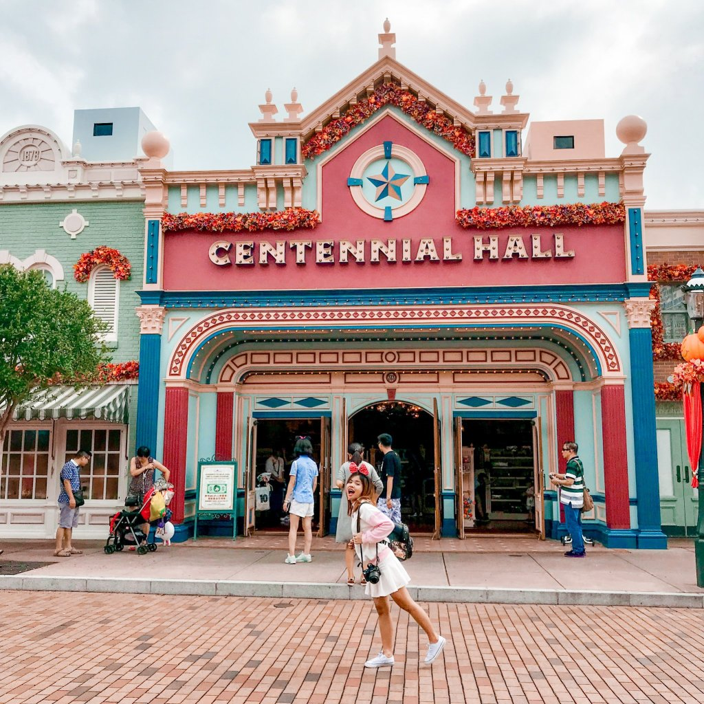 """ALT=""""hongkong disneyland is such a happy place indeed"""""""