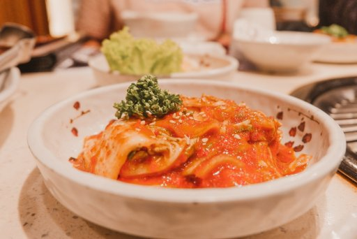 """ALT=""""fantastic baka super delicious and unli kimchi"""""""