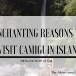 4 Top Enchanting Reasons Why You Should Visit Camiguin