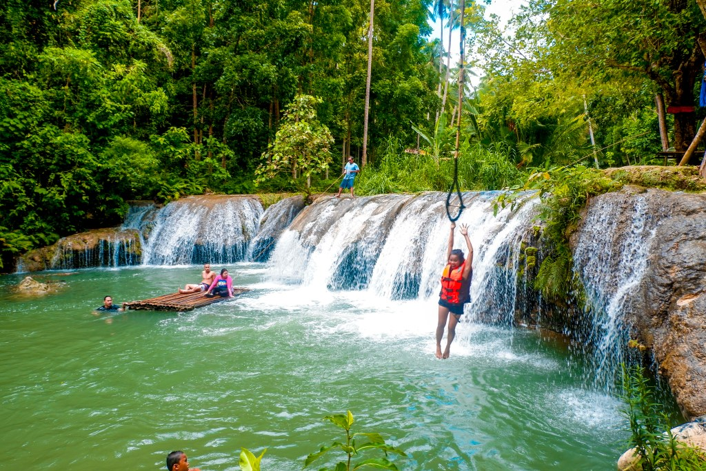 """ALT=""""siquijor waterfalls in the philippines"""""""
