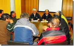 Nuevos paraderos de locomoción colectiva tendrá centro de Villarrica