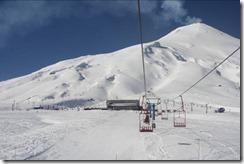"""Enjoy Pucón y Municipalidad de Villarrica acuerdan """"Ticket Residente"""" para descuentos en Centro de Ski"""
