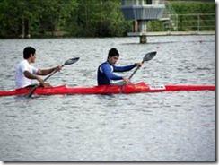 Histórico: 3 canoístas regionales clasifican a Juegos Panamericanos de Guadalajara 2011