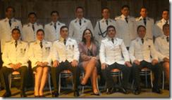 Gendarmería celebra su aniversario n°81 en la comuna de Angol