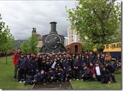 Positivo balance de Programa de Escuelas Saludables en Villarrica