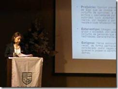 En el marco del Día internacional del SIDA desarrollan Primer Seminario Diversidad y No Discriminación