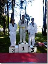 UFRO fue sede del Taekwondo estudiantil