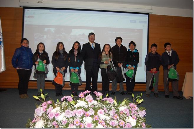 Inauguración XIX Semana Nacional de la Ciencia y la Tecnología 6