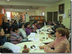 En abril se inician los talleres para mujeres jefas de hogar de Pucón