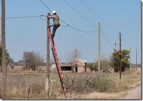 Proyecto-de-electrificación