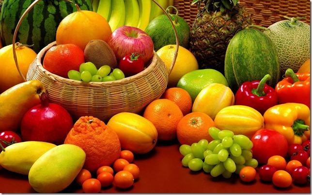 alimentación saludable 1