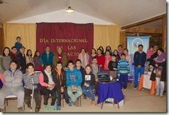 FOTO día internacional de las telecomunicaciones