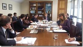 comision gobierno consejos comunales