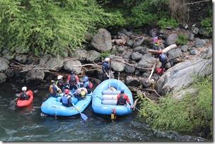 FOTO limpian ríos en pucón 1