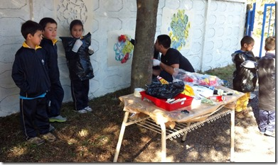 FOTO programa integración colegio el claro 3