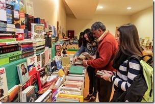 Feria del Libro U. Mayor