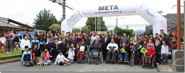 FOTO corrida inclusiva 1