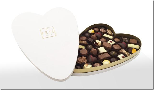 Especial La Fête, Día de los Enamorados (1)