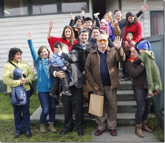 FOTO fundación down pucón 1