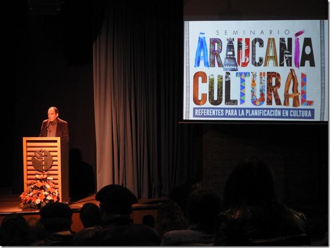 Director Cultura Pedro Mariman (2)