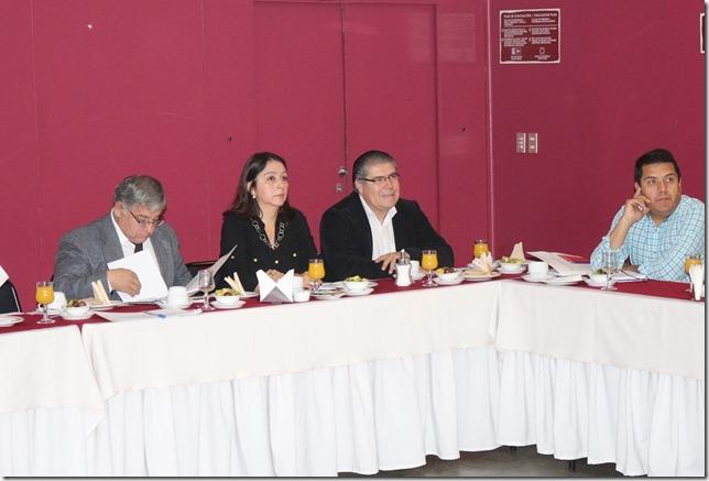 Directorio Fondo Compensación Influencia Indirecta Aeropuerto conoció y se pronunció respecto a proyectos del 4to Concurso año 2016 (2)