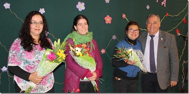 FOTO escuelas municipales celebran día mamá 1
