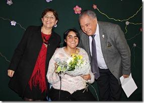 FOTO escuelas municipales celebran día mamá 2
