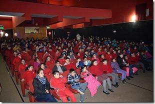 Teatro Angol 27 mayo 2