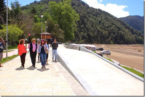 FOTO nueva costanera caburgua 2