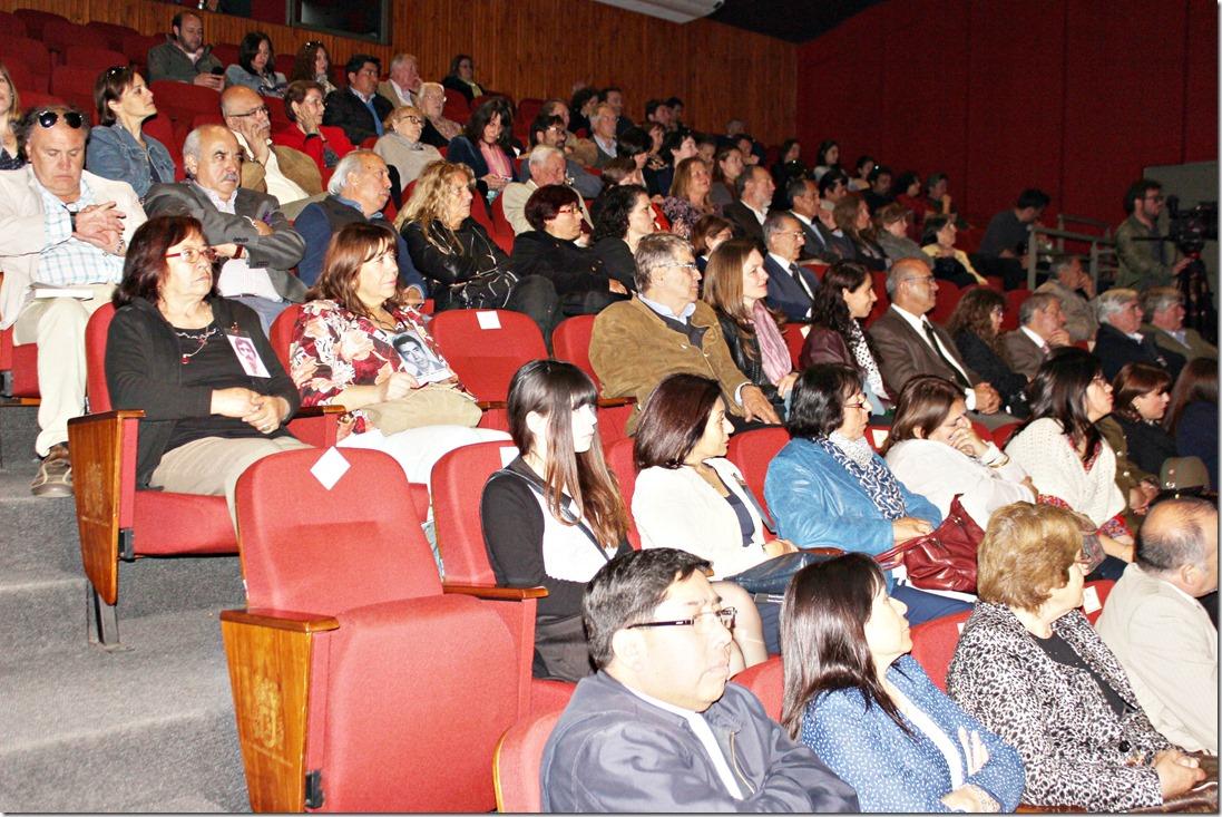 Inaugurado oficialmente Centro Cultural Municipal LIQUEN (1)