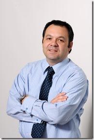 Marco Berdichevsky, Vicepresidente de Recursos Humanos Finning Sudamérica