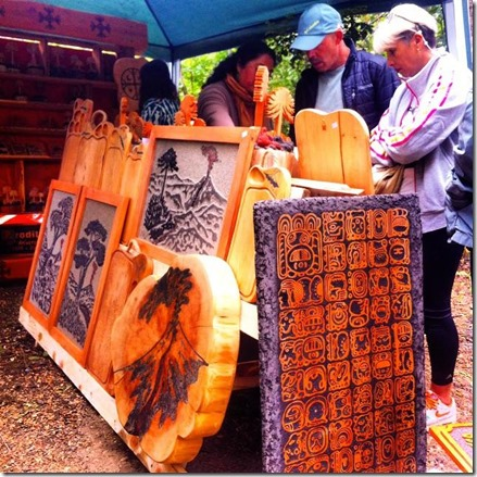 FOTO festival del artesano 2