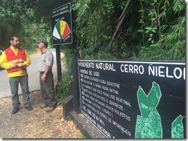 reapertura Monumento Cerro Ñielol