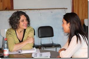 Educación 2020 innova en La Araucanía desde el 2014, a través de la metodología Redes de Tutoría
