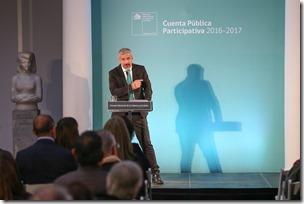 Cuenta Pública CNCA 2017-23