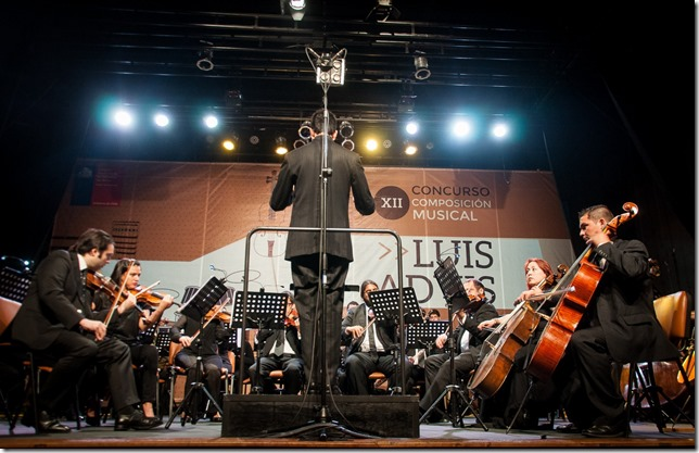 Orquesta Sinfónica Universidad de La Serena (Género Clásico)