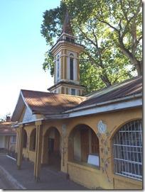 Santuario Metrenco 3