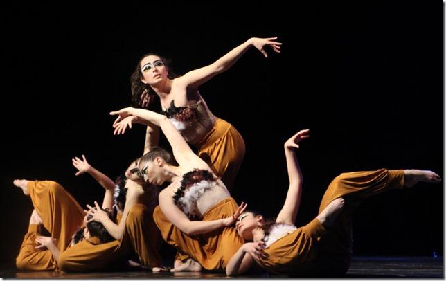 Danza (3)